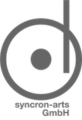 synchron-arts GmbH Logo