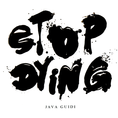 Java Guidi stop dying